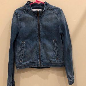 Tucker and Tate girls jean jacket